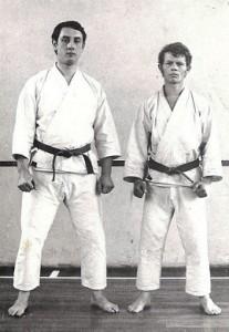 David and Rick 1968